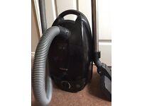 Miele vacuum cleaner