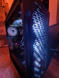 Gaming PC | GTX 1070Ti | Ryzen 7 2700X | 16GB 3000MHZ Ram | NVME M.2 |