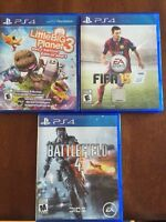 Buying/trading PS4 Games ASAP