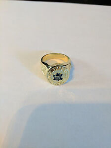 Stanley Cup - Commemorative Rings