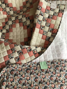 Rare Items-New King Size Quilts