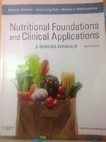 Nutritional Foundations and Clinical Applications 5th Ed.