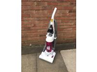 Electrolux vitesse vacuum new motor and filter