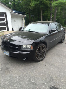 2007 Police Edition Dodge Charger - Ex Detective Car