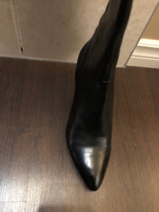 Beautiful Franco Sarto Boots In Excellent Condition!!!