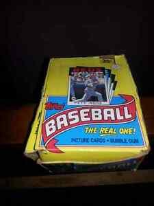 Topps 1986 Baseball