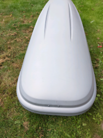 Halfords Roof box 360L