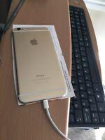 Iphone 6 Plus - 64GB - Telus - Brand New condition