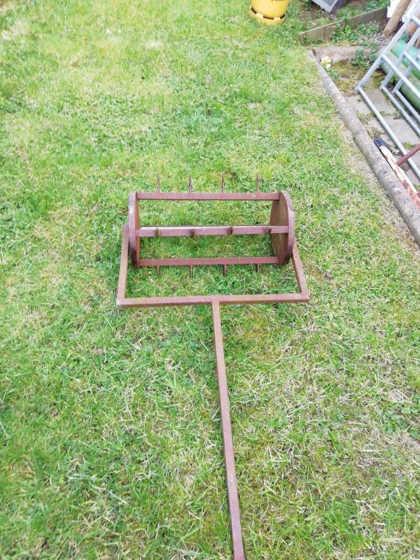 Lawn spiker   in Dungannon, County Tyrone   Gumtree