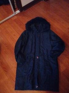 Manteau d'hiver femme medium