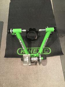 kurt kinetic road machine bicycle trainer