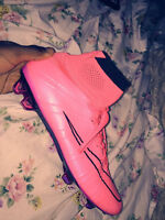 Nike Mercurial Superfly FG Authentic Pink