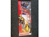 BNIB Transformers Grimlock Multiloop Track