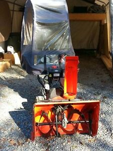"Ariens Deluxe 30"" 2-stage snowblower for sale. Kingston Kingston Area image 2"