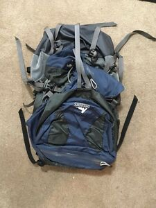 Bag for hiking/general use