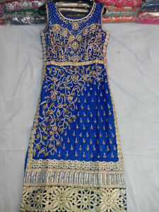 Indian/Pakistani Party wear  outfit