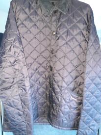 Barbour liddesdale jacket