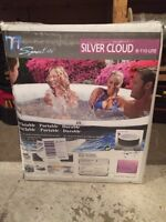 Inflatable Round Hot Tub