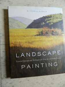 Landscape Painting Essential Concepts and Techniques New
