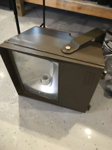 Hubbell Outdoor Floodlight (New)