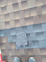 Leaky roof? Missing shingles call us today!