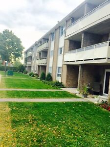 Condo with large rooms St Catharines ON