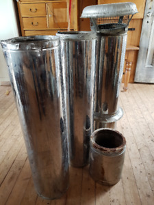 Wood Stove Pipes