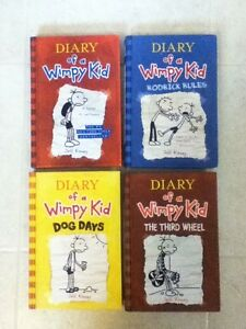 Diary of Wimpy a Kid