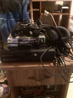 Want to trade xbox 360 for iphone 5