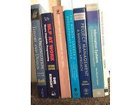 Study books for pm diversity