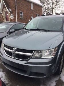 2009 Dodge Journey SXT SUV 7 Seater