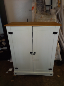 Fortaleza shoe storage cabinet only £65. CLOSING DOWN SALE. Furniture