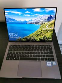 Huawei Matebook X Pro 13.9 touch screen (512GB SSD, Intel Core i5-8265U, 1.6GHz, 8GB RAM)