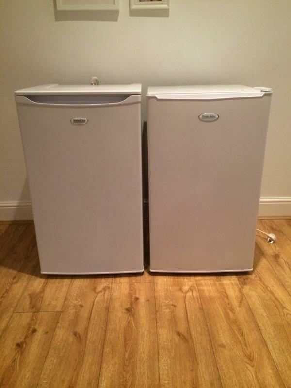 Fridge and separate freezer under counter | in Bedminster