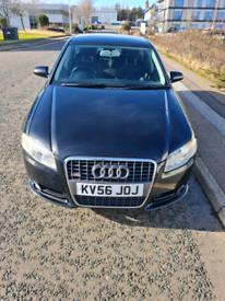 Audi a4 2.0tdi sline diesel auto