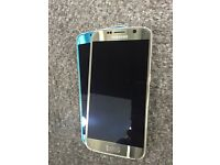 Samsung Galaxy S6 immaculate condition