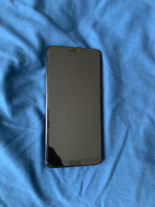 HUAWEI P20 PRO 128GB BLACK COLOUR