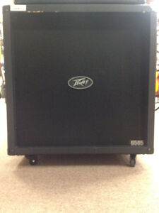 Pre-Owned Peavey 6505 Straight Cabinet