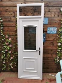 Safestyle UPVC door, Frame & Window