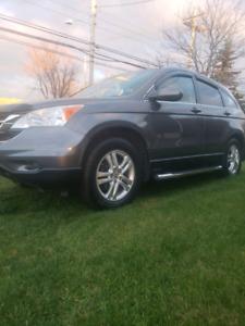 !!! 2010 Honda CRV MUST SEE!!!!
