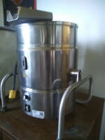 Fudge Kettle, $4,995