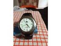 Men's Lacoste watch