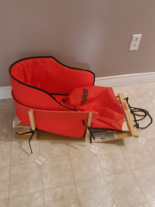 Sleigh in Brand new condition