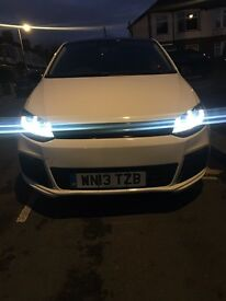 VOLKSWAGEN POLO R LINE KIT 1.2 MATCH EDITION