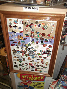 PINS, PINS & MORE PINS in Summerland