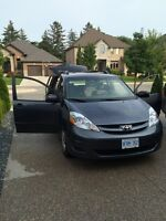 2009 Toyota Sienna CE for sale