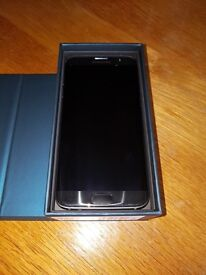 Samsung Galaxy S7 Edge Black Onyx Great Condition