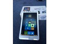 32 gig 8inch acer tablet Windows 10
