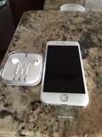 iPhone 6 16gb unlocked mint condition TRADE ONLY
