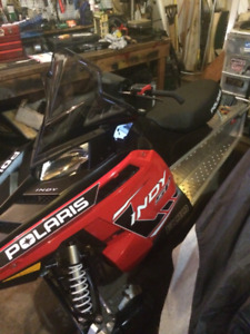 2016 Polaris Indy 600 SP